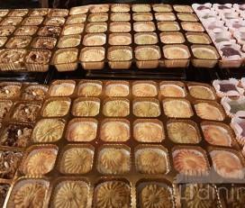 Sarang Bakery
