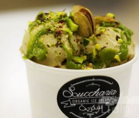 Succharia Organic Ice Cream