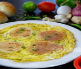 Egg Dhaba