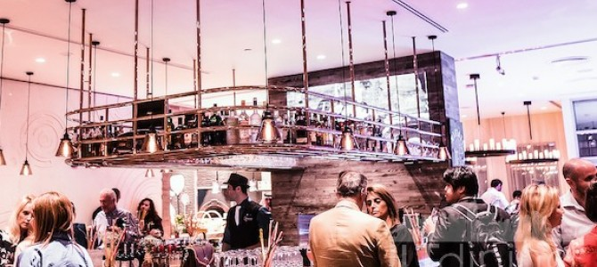 Manzoni Bistro & Bar