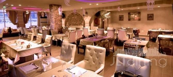 AlSultan Dubai Restaurant