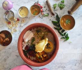 Cuisine de Malabar