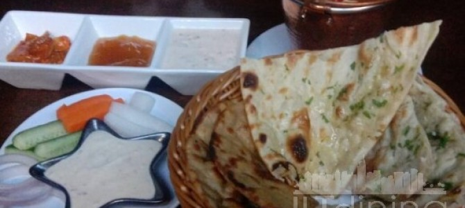 Indian Food Company