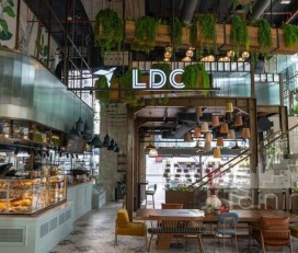 LDC Kitchen + Coffee (London Dairy Cafe)