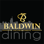 Baldwin Cafe