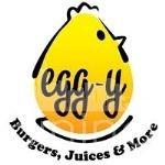 Egg-y
