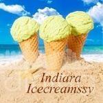 IndiAra Icecreamssy