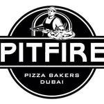 Pitfire Pizza (Cluster J)