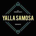 Yalla Samosa