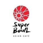 Super Bowl - Asian Cafe